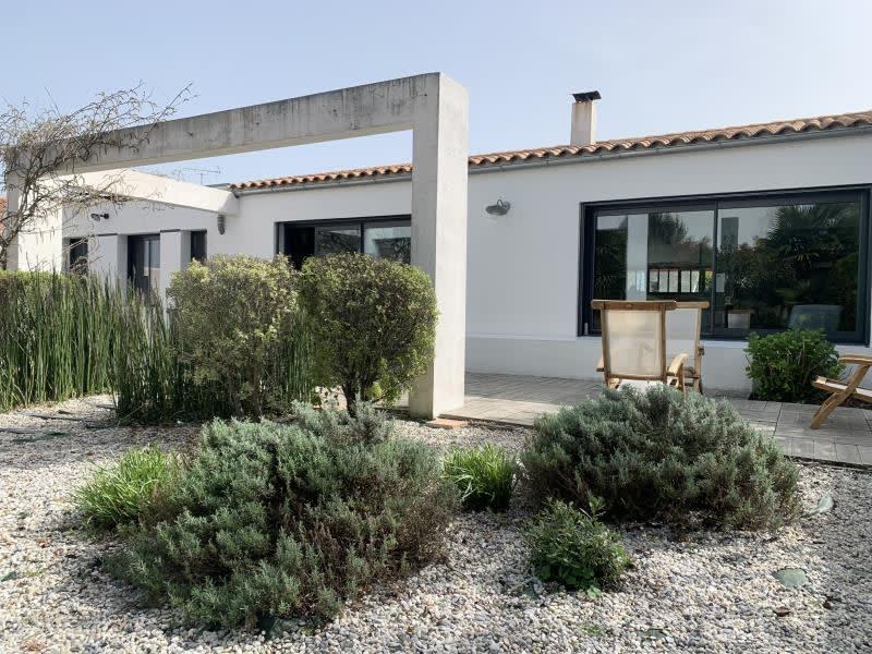 Venta  casa Aytre 1365000€ - Fotografía 3