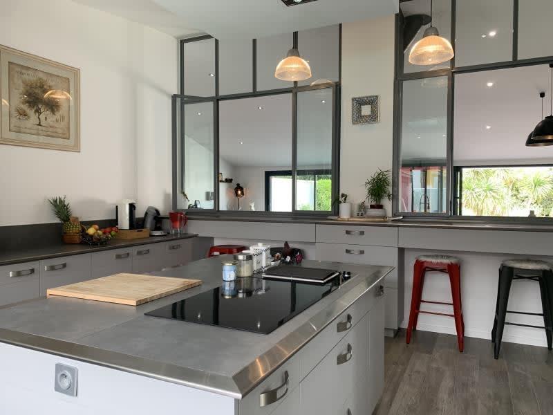 Venta  casa Aytre 1365000€ - Fotografía 4