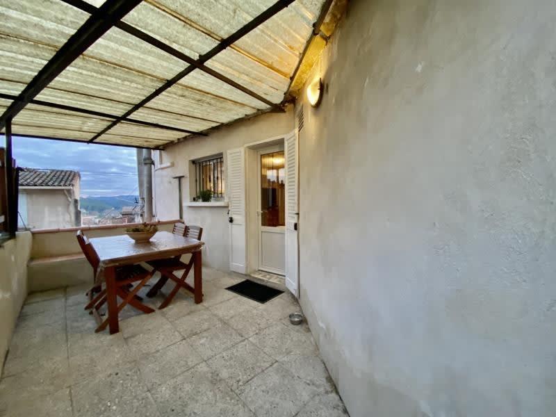 Vente appartement Barjols 106000€ - Photo 1