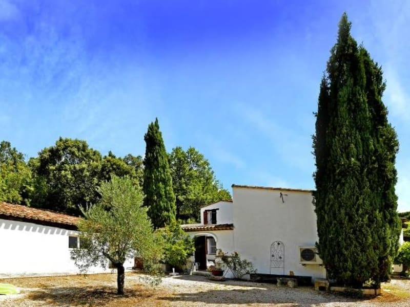 Vente maison / villa Tourves 787 500€ - Photo 2