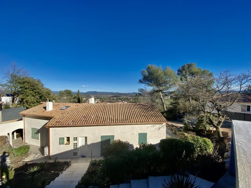 Vente maison / villa St maximin la ste baume 450000€ - Photo 3