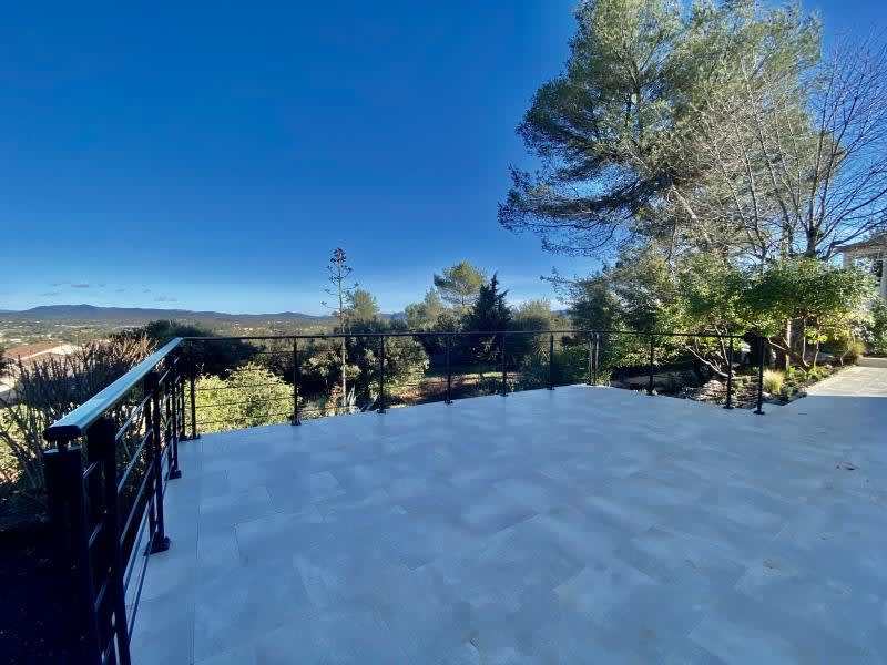 Vente maison / villa St maximin la ste baume 450000€ - Photo 4
