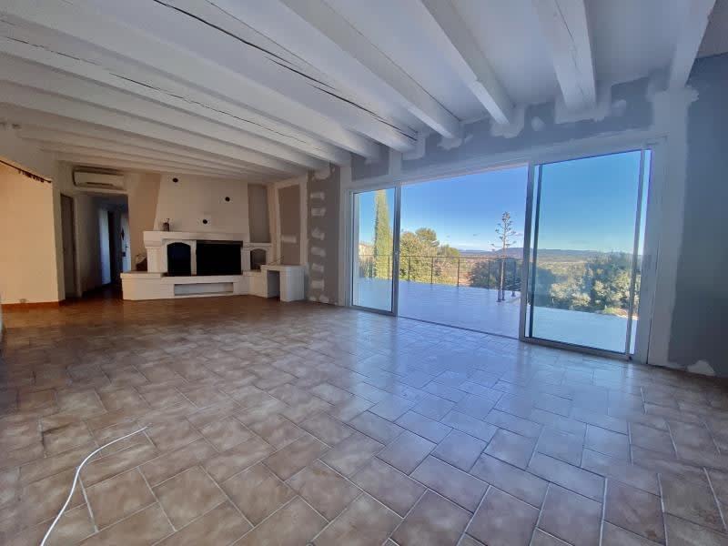 Vente maison / villa St maximin la ste baume 450000€ - Photo 5
