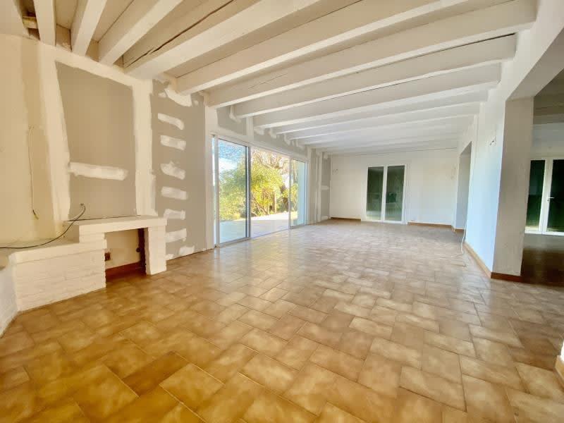 Vente maison / villa St maximin la ste baume 450000€ - Photo 6
