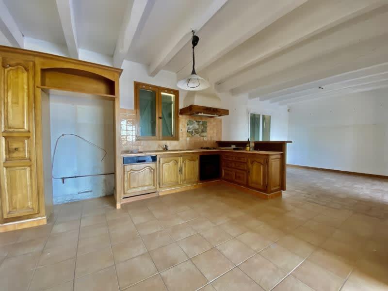 Vente maison / villa St maximin la ste baume 450000€ - Photo 11