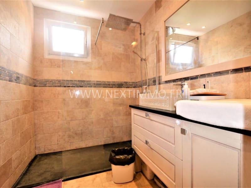 Revenda apartamento Menton 390000€ - Fotografia 7
