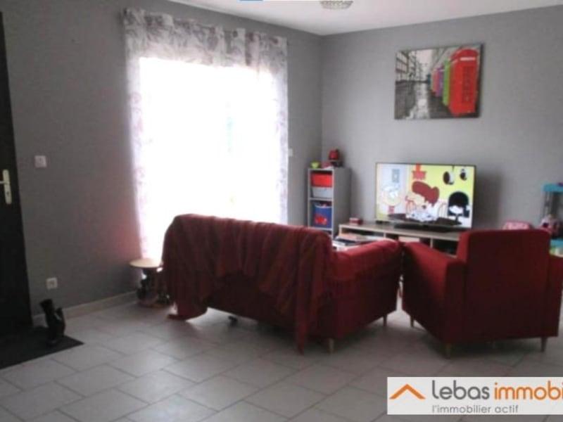 Vente maison / villa Yerville 180000€ - Photo 2