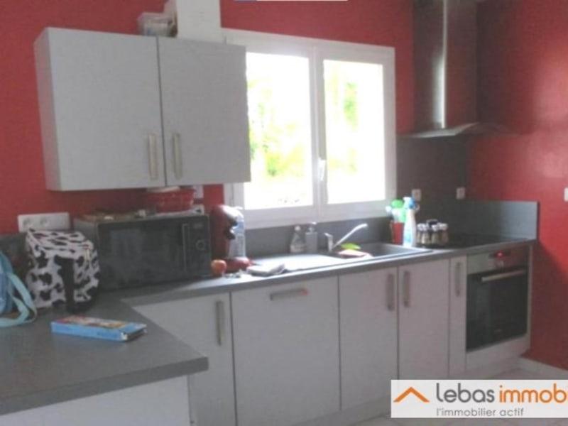 Vente maison / villa Yerville 180000€ - Photo 3