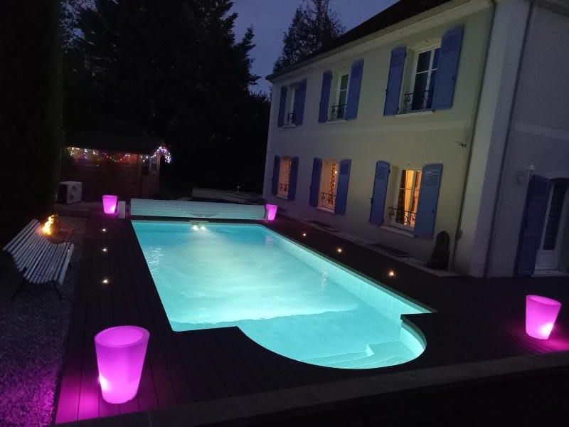 Revenda residencial de prestígio casa Villennes sur seine 1395000€ - Fotografia 14