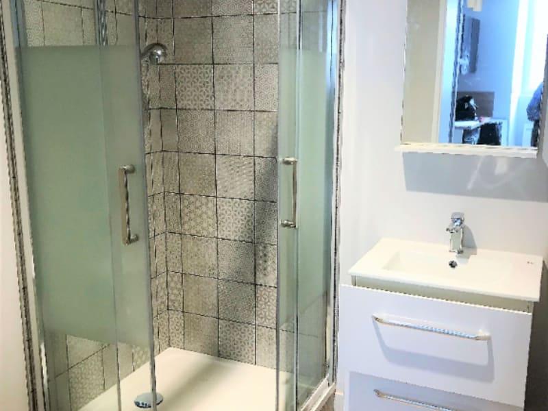 Rental apartment Vivonne 295€ CC - Picture 3