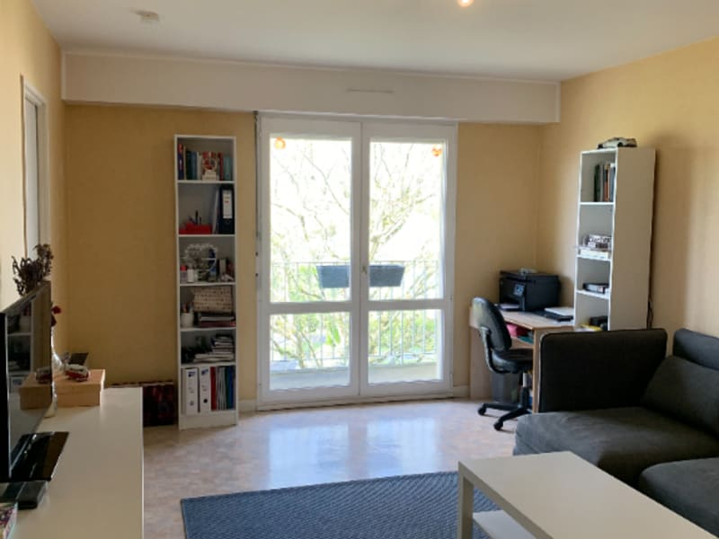 Location appartement Poitiers 389€ CC - Photo 2