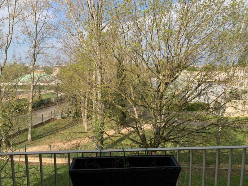 Location appartement Poitiers 389€ CC - Photo 5