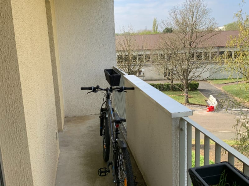 Location appartement Poitiers 389€ CC - Photo 6