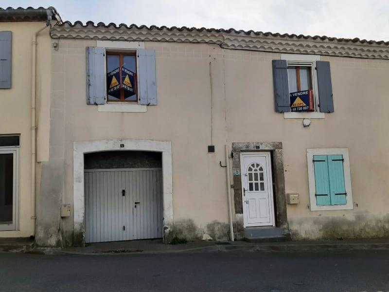 Vente maison / villa Carcassonne 85000€ - Photo 2