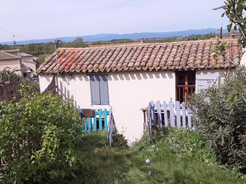 Vente maison / villa Carcassonne 85000€ - Photo 13