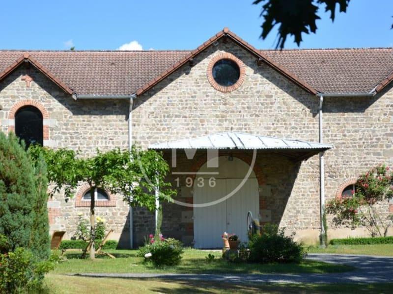 Vente maison / villa St bonnet les oules 1250000€ - Photo 2