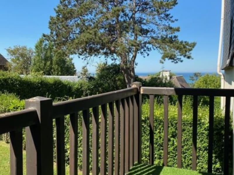 Vente appartement Blonville sur mer 365000€ - Photo 7