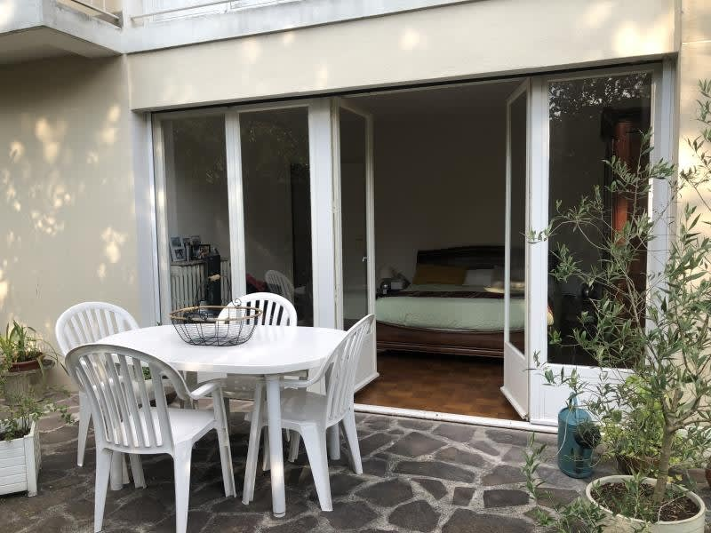 Sale apartment Maisons-laffitte 520 000€ - Picture 2