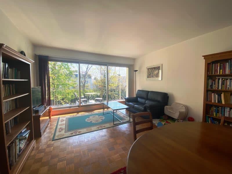 Venta  apartamento Maisons-laffitte 460000€ - Fotografía 3