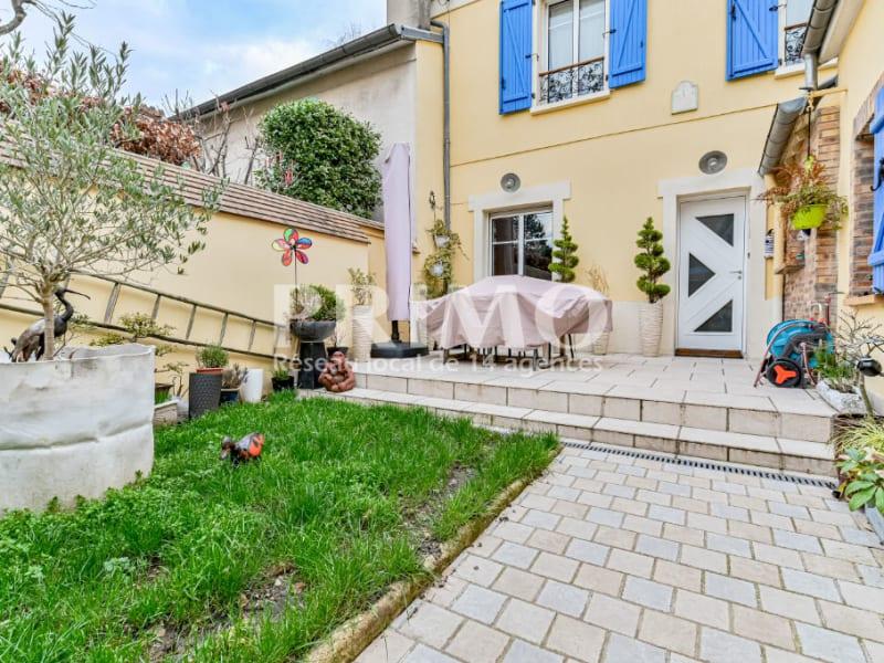 Vente maison / villa Verrieres le buisson 604651€ - Photo 1