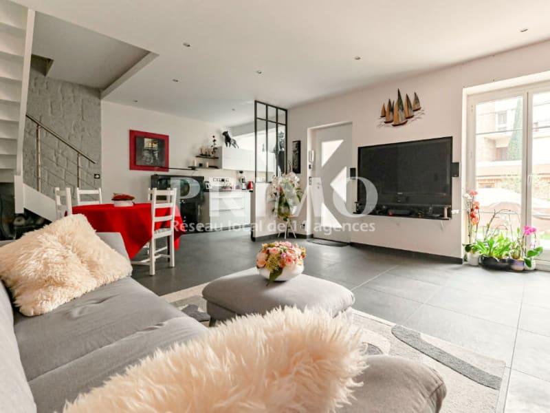Vente maison / villa Verrieres le buisson 604651€ - Photo 2