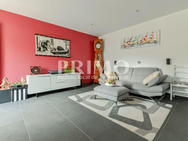 Vente maison / villa Verrieres le buisson 604651€ - Photo 5