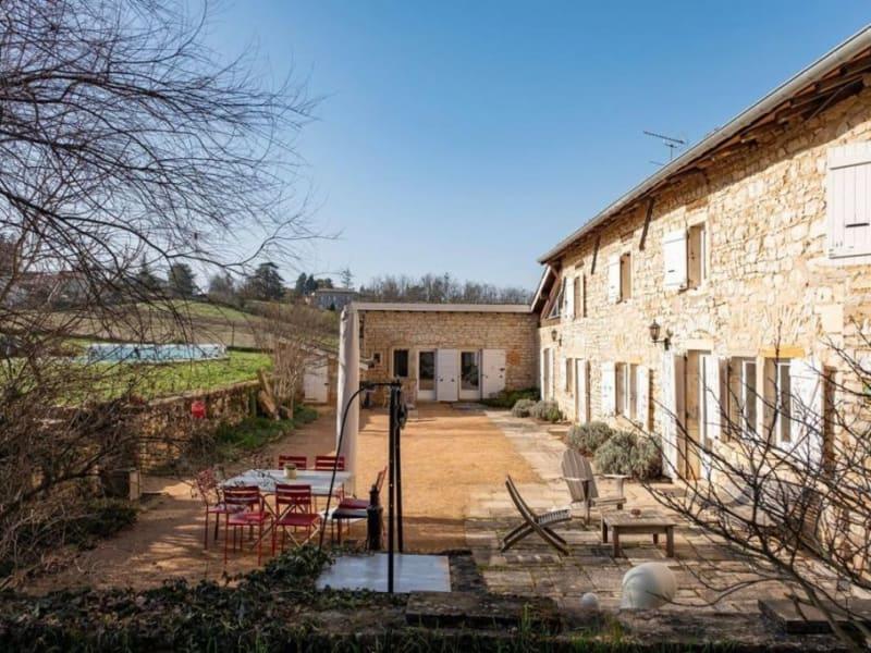 Vente de prestige maison / villa Pommiers 920000€ - Photo 2