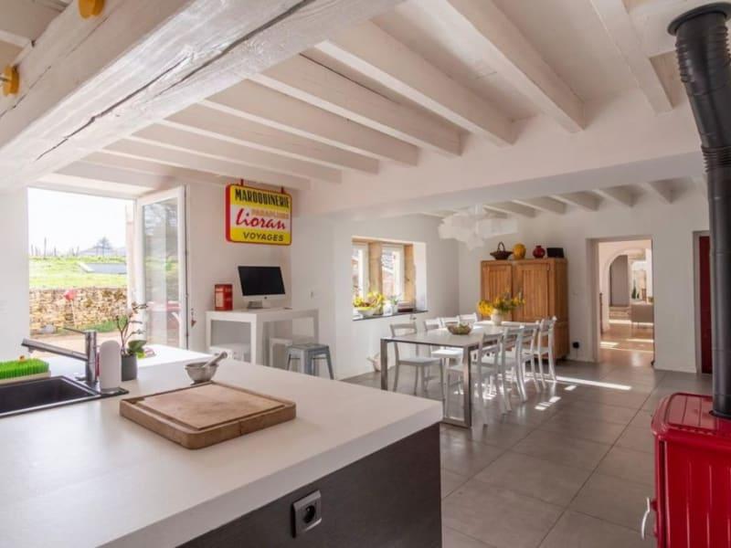 Vente de prestige maison / villa Pommiers 920000€ - Photo 3