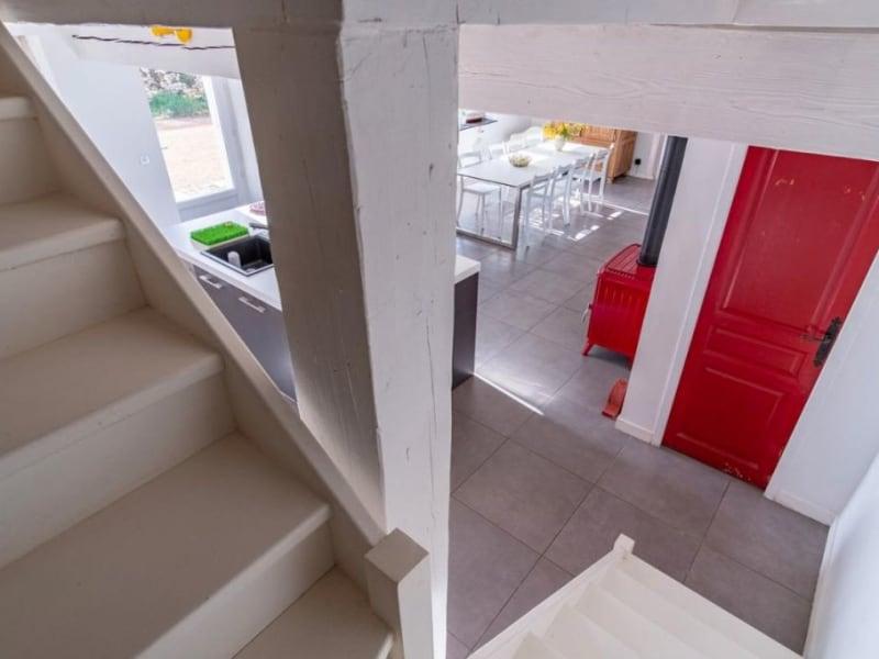 Vente de prestige maison / villa Pommiers 920000€ - Photo 8