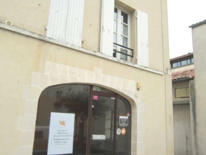 Location local commercial Cognac 608€ HC - Photo 5