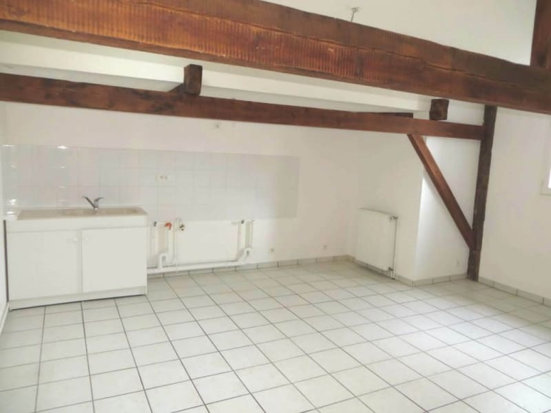 Location appartement Cognac 465€ CC - Photo 1