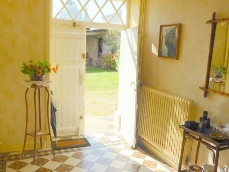 Vente maison / villa Ambleville 181560€ - Photo 4