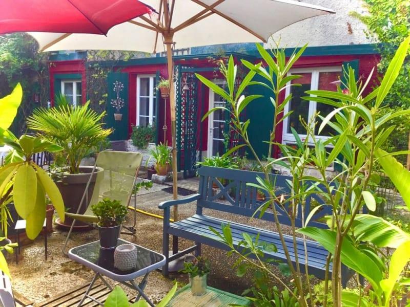 Vente maison / villa Matha 192240€ - Photo 1
