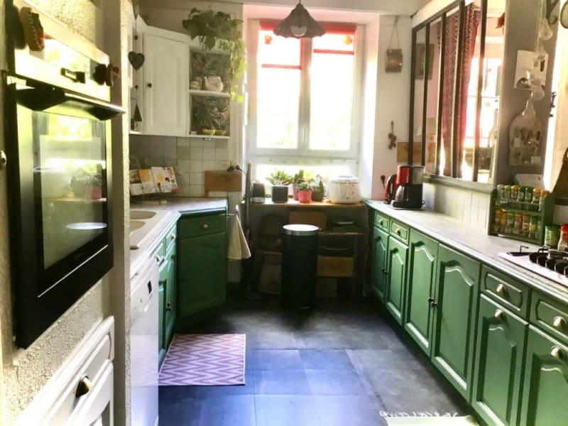 Vente maison / villa Matha 192240€ - Photo 2
