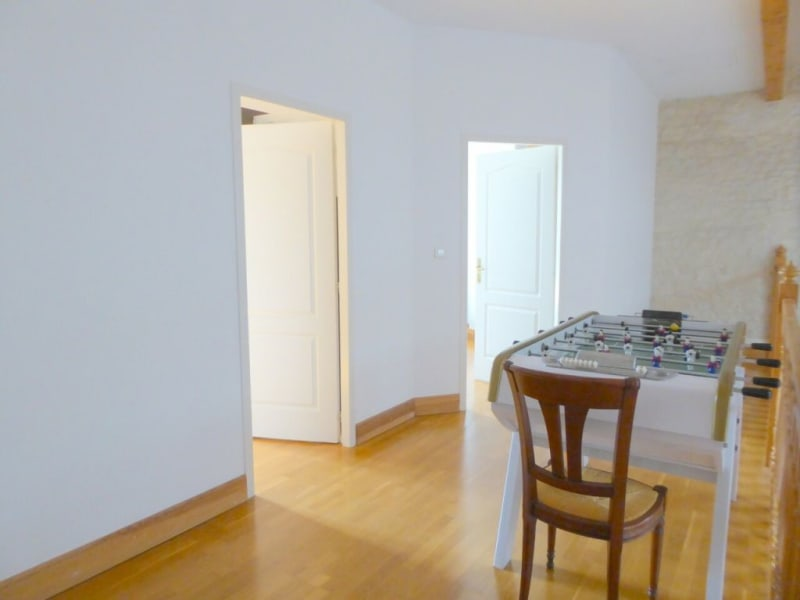 Vente maison / villa Salles-d'angles 422000€ - Photo 9