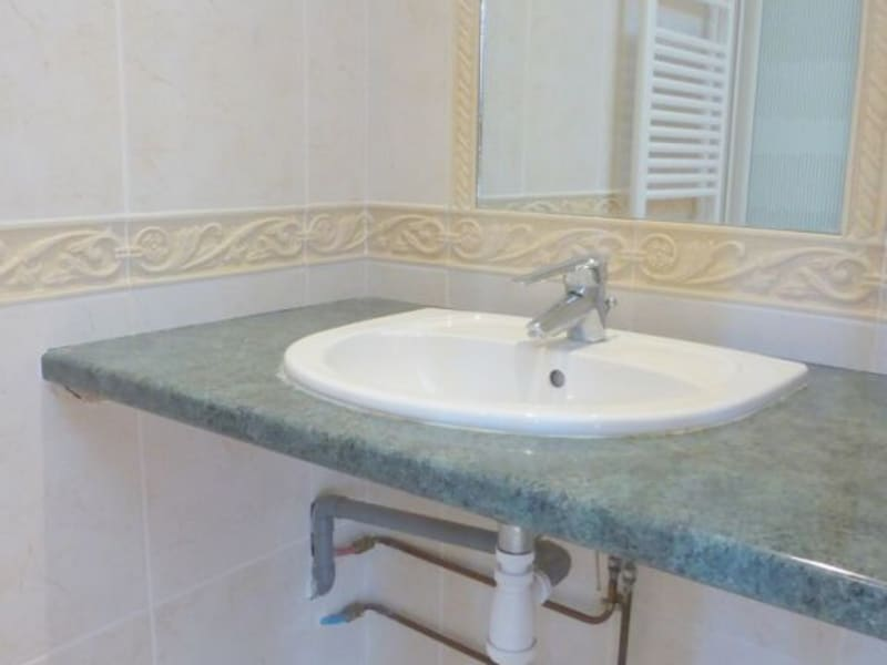 Vente maison / villa Salles-d'angles 422000€ - Photo 16
