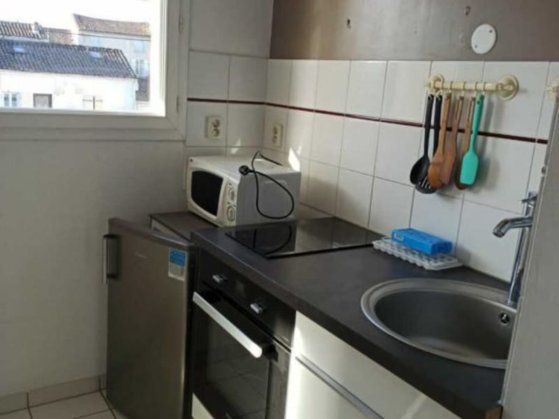 Location appartement Cognac 100€ CC - Photo 11