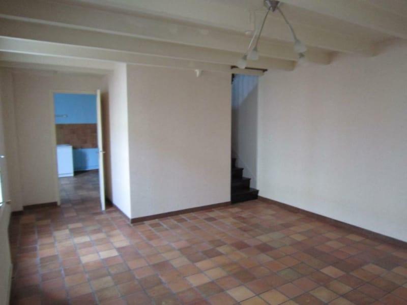 Location appartement Cognac 448€ CC - Photo 1