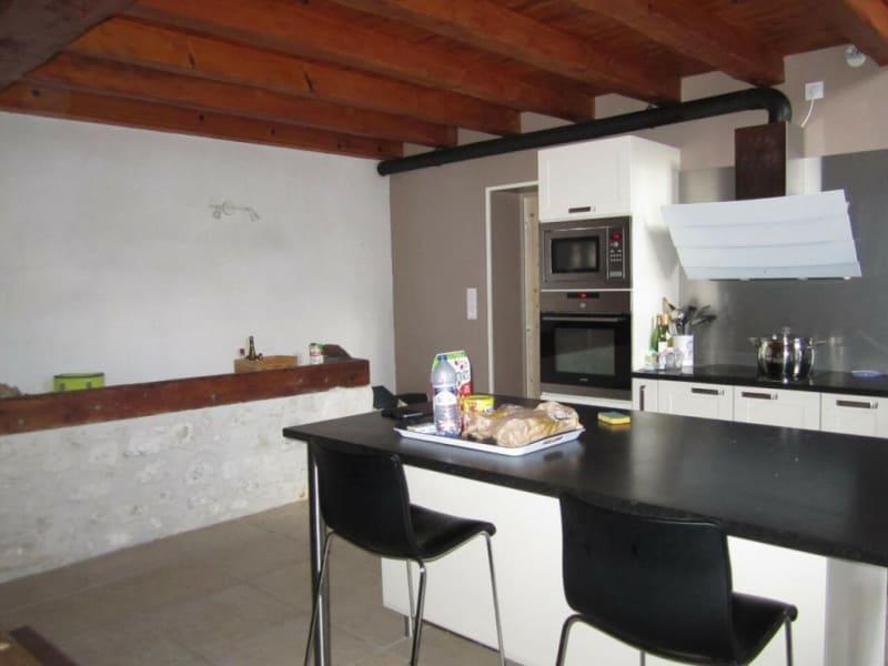 Vente maison / villa Criteuil-la-magdeleine 254000€ - Photo 4