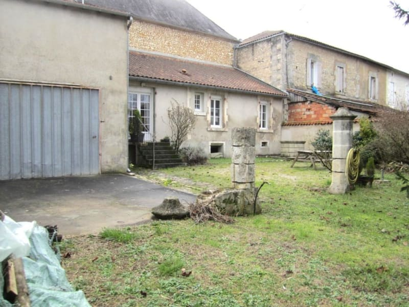 Vente maison / villa Barbezieux-saint-hilaire 250 000€ - Photo 4
