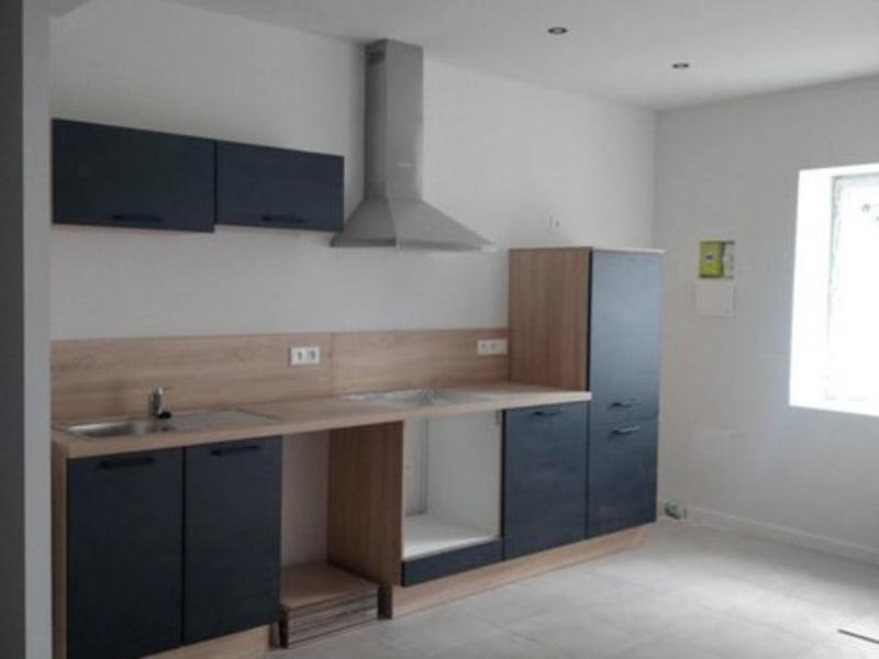 Sale apartment Belleville 225000€ - Picture 2