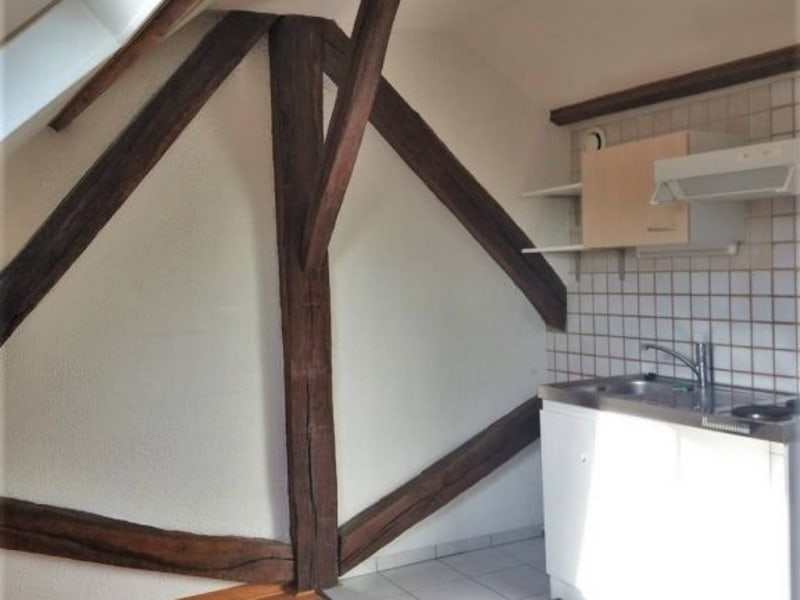 Location appartement Meaux 443€ CC - Photo 1