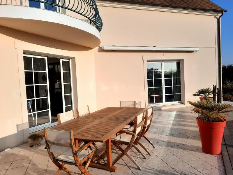 Vente maison / villa Orgeval 900000€ - Photo 2