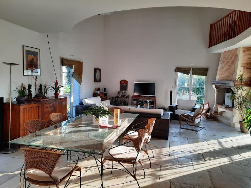 Vente maison / villa Orgeval 900000€ - Photo 3