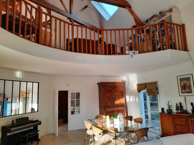 Vente maison / villa Orgeval 900000€ - Photo 4