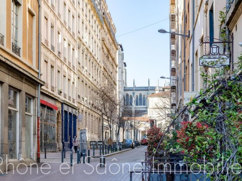Vente appartement Lyon 5ème 855000€ - Photo 4