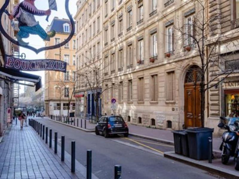 Vente appartement Lyon 5ème 855000€ - Photo 5