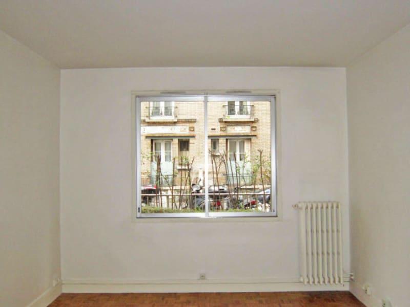 Rental apartment Paris 12ème 1020€ CC - Picture 3