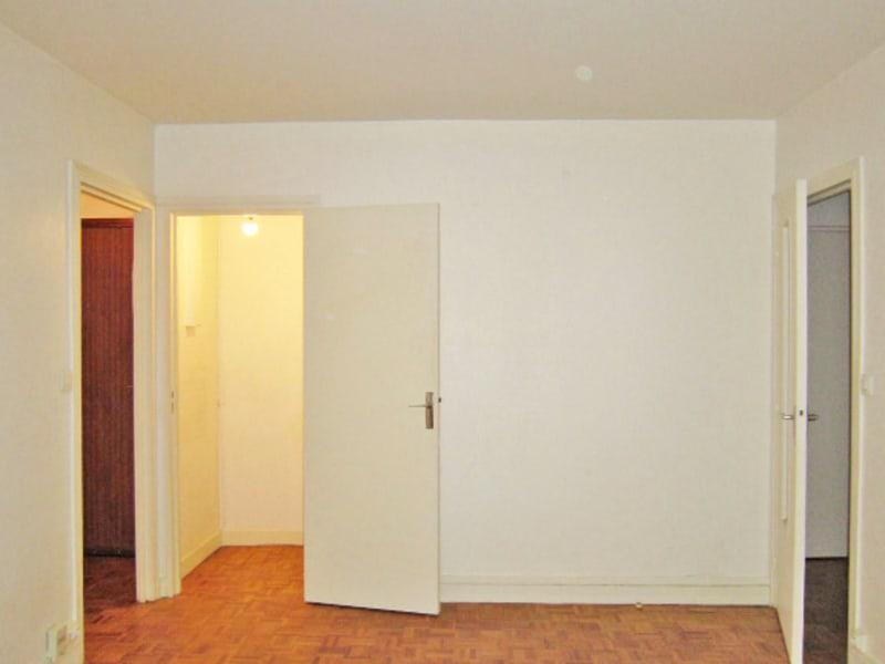 Rental apartment Paris 12ème 1020€ CC - Picture 4
