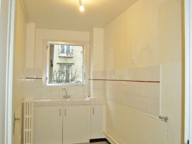 Rental apartment Paris 12ème 1020€ CC - Picture 5
